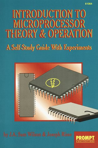 9780790610641: Microprocessor Theory & Operation