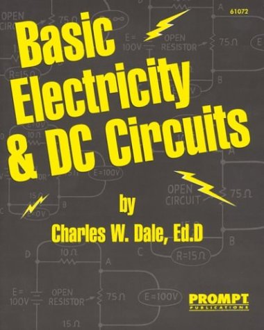 9780790610726: Basic Electricity and DC Circuits