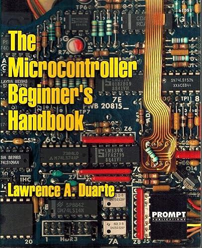 9780790610832: Microcontroller Beginner's Handbook