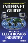 9780790610924: Internet Guide to the Electronics Industry