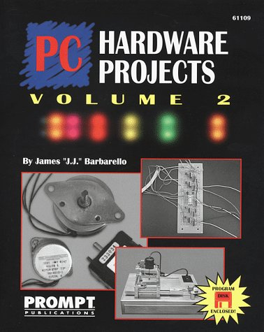 9780790611099: PC Hardware Projects, Vol. 2