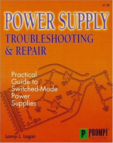 9780790611389: Power Supply Troubleshooting & Repair
