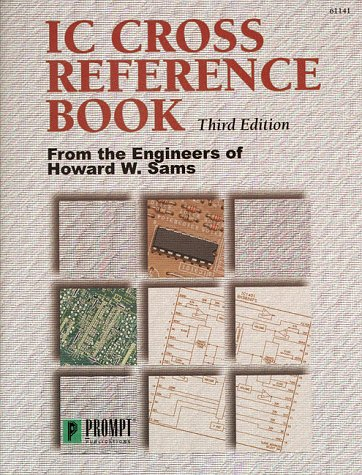 9780790611419: IC Cross Reference Book, 3E
