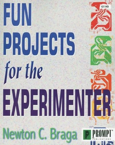 9780790611495: Fun Projects for the Experimenter