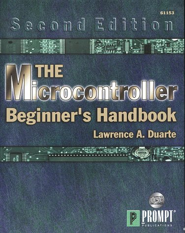 9780790611532: Microcontroller Handbook, 2E