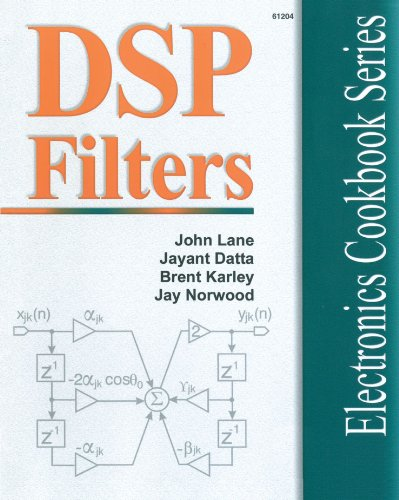 9780790612041: DSP Filter Cookbook (Electronics Cookbook Series)