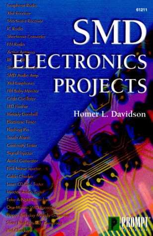 9780790612119: SMD Electronics Projects