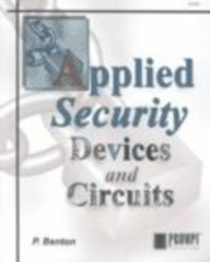 9780790612478: Applied Security Devices & Circuits (Sams Technical Publishing Connectivity Series)