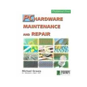 9780790612508: PC Maintenance and Repair (Professional Series)