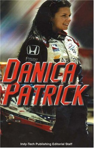 9780790613246: Danica Patrick