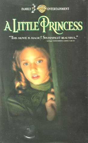 9780790725659: A Little Princess [VHS]