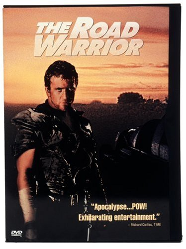 9780790729343: Road Warrior [Reino Unido] [DVD]