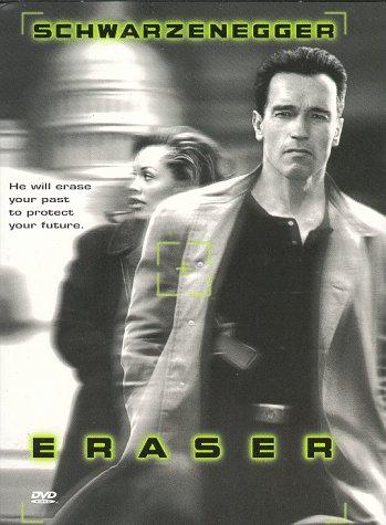 9780790729602: Eraser