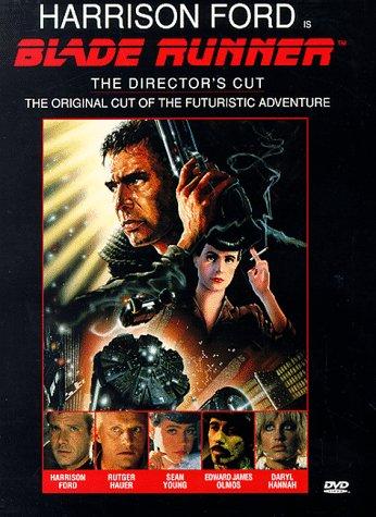 9780790729626: Blade Runner [Director's Cut] [Import USA Zone 1]