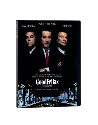 9780790729725: Goodfellas [Import USA Zone 1]