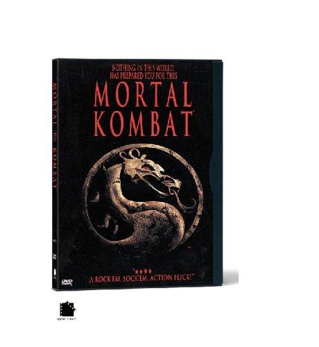 9780790729992: Mortal Kombat [Reino Unido] [DVD]