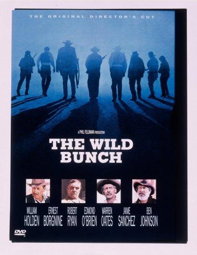 9780790731032: The Wild Bunch - The Original Director's Cut