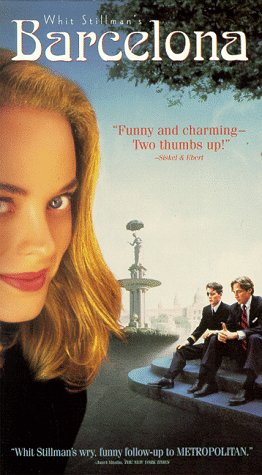 9780790731155: Barcelona [VHS] [Import USA]