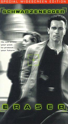 Eraser [VHS]