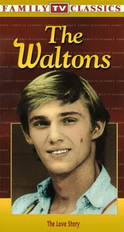 9780790731339: Waltons:Love Story [VHS]