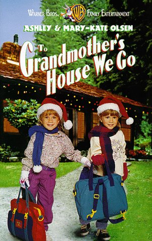 9780790731438: To Grandmother's House We Go [VHS]