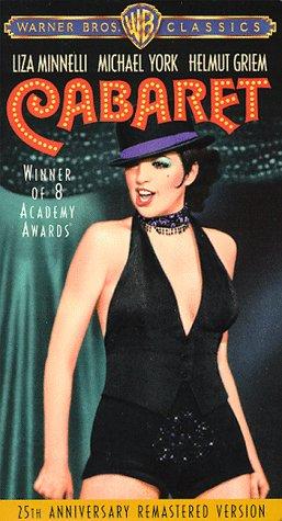 9780790731988: Cabaret [VHS]