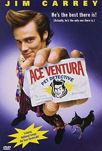 9780790732152: Ace Ventura: Pet Detective