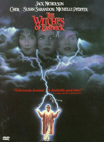 9780790732268: The Witches of Eastwick