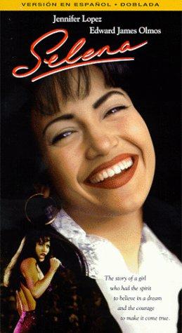 9780790732299: Selena [VHS]