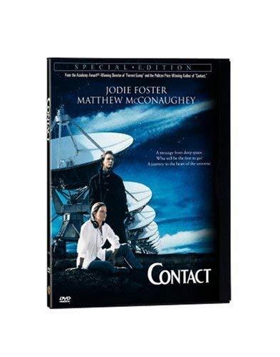 9780790733227: Contact [Reino Unido] [DVD]
