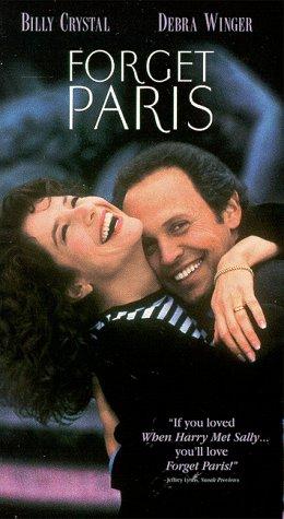 9780790733838: Forget Paris [VHS] [Import USA]