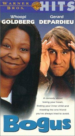 9780790737669: Bogus [VHS] [Import USA]