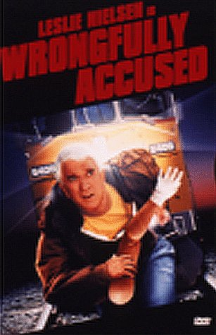 9780790738499: Wrongfully Accused [Import USA Zone 1]