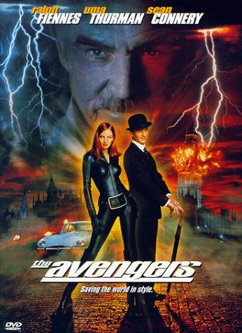 9780790738512: Avengers [Import USA Zone 1]