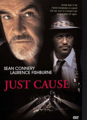 9780790740799: Just Cause [Reino Unido] [DVD]