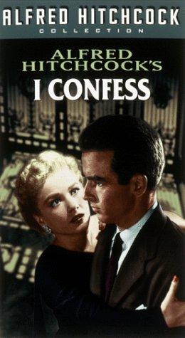 9780790742403: I Confess [VHS]