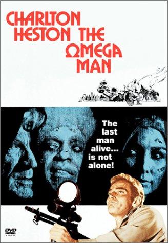 9780790742809: The Omega Man