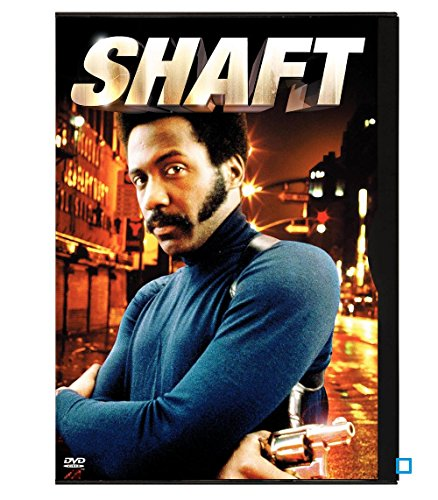 Shaft: Richard Roundtree,Moses Gunn,Charles