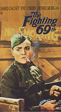 9780790744995: The Fighting 69th [VHS]