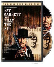 9780790746005: Pat Garrett and Billy the Kid (Two-Disc Special Edition)
