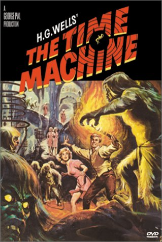9780790747323: The Time Machine [Import USA Zone 1]