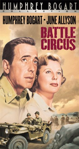 9780790747507: Battle Circus [VHS]