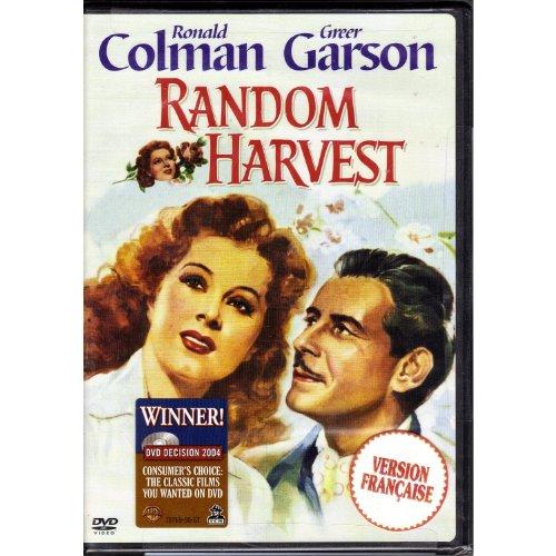 9780790747774: Random Harvest