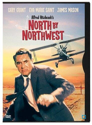 9780790749815: North by Northwest