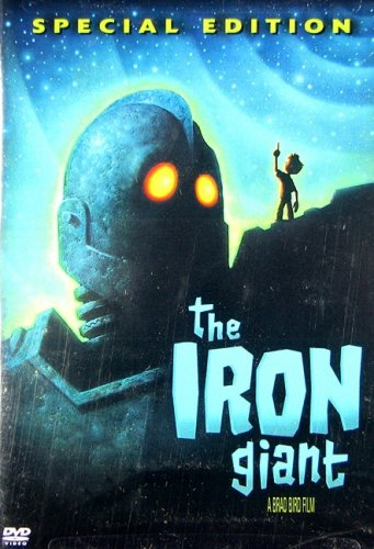 9780790749860: The Iron Giant (Special Edition)
