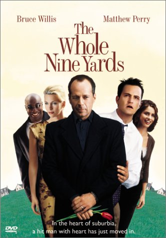 9780790750422: Whole Nine Yards [Reino Unido] [DVD]
