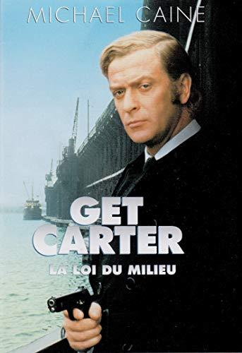 9780790750712: Get Carter [Reino Unido] [DVD]
