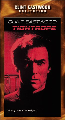 9780790751276: Tightrope [VHS]