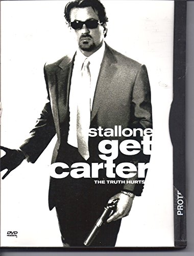 Get Carter: Canton, Other Contributor-Mark