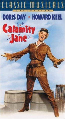 9780790752334: Calamity Jane [VHS]